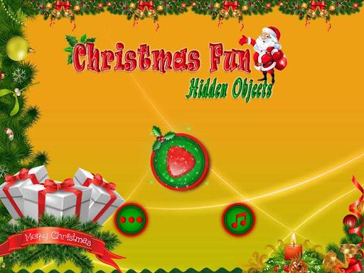 Christmas Fun Hidden Objects