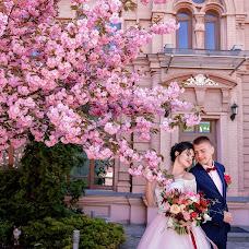 Wedding photographer Anastasiya Tiodorova (Tiodorova). Photo of 08.07.2018