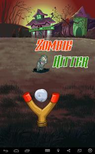 Lastest Zombie Hitter APK