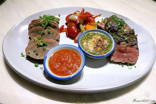 烤寨泰式餐酒館 Kao Jai Thai Bistro ข้าวใจ