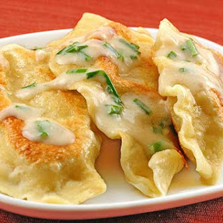 Potato and Cheese Pierogi Recipe