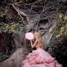 Wedding photographer Anika Nes (AnikaNes). Photo of 29.09.2015