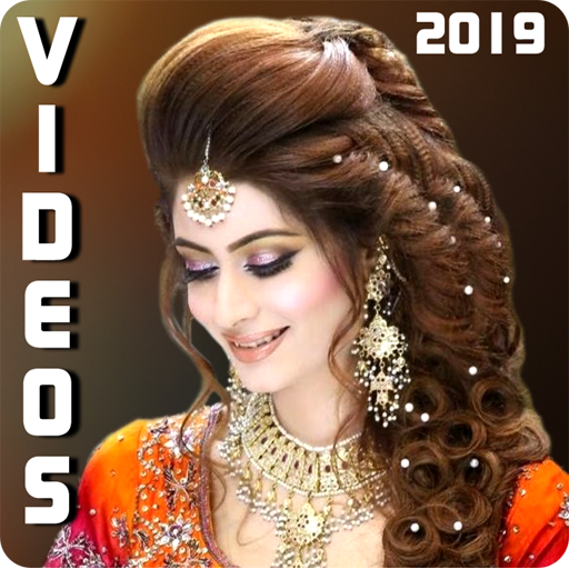 Download Bridal Hairstyles Video 2019 App For Android Apk File
