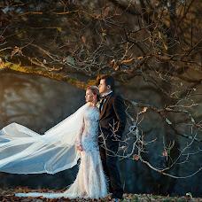 Wedding photographer Lyudmila Pizhik (Freeart). Photo of 25.12.2018