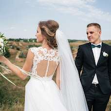Wedding photographer Dmitriy Duda (dmitriyduda). Photo of 09.04.2018