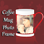 New Coffee Mug Photo Frames APK icon