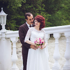 Wedding photographer Elena Strela (arrow). Photo of 29.06.2017