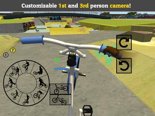 BMX FE3D 2 - Freestyle Extreme 3D 1.23 screenshots 10