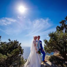 Wedding photographer Tatyana Evseenko (DocTa). Photo of 04.09.2016