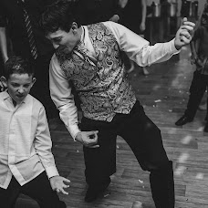 Wedding photographer Daniel Festa (dffotografias). Photo of 27.02.2018