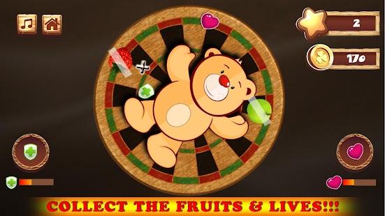 Fruit Darts 2017 screenshot