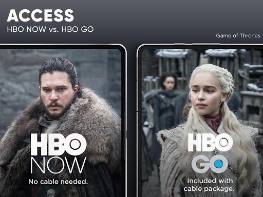 HBO NOW: Stream TV & Movies screenshot 17