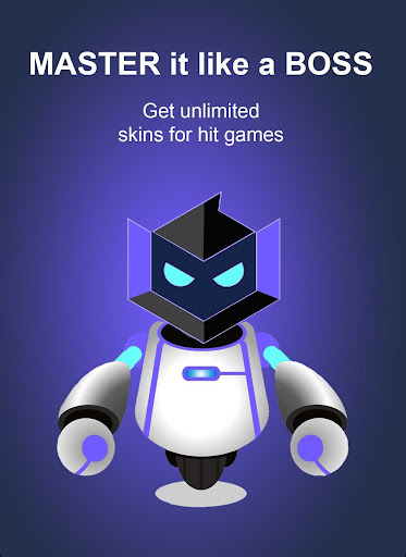 Free Wallpaper & Skin for Robots download 2