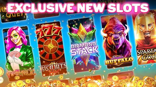 Jackpotjoy Slots: Slot machines with Bonus Games 24.0.0 screenshots 7