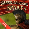 Greek Legends - Sparta Lite icon