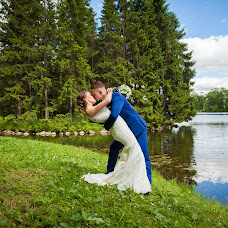 Wedding photographer Yuliya Zayceva (zaytsevafoto). Photo of 13.07.2018