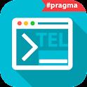 Telnet Client Terminal icon