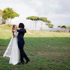 Wedding photographer Roberto Nardò (nard). Photo of 13.02.2017