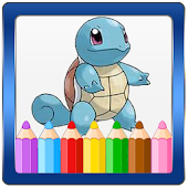 Coloring Pages for Pokem