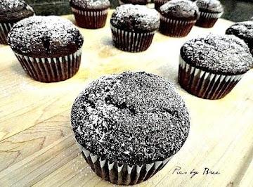 Gf Chocolate Cupcakes Recipe