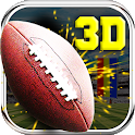 RUGBY KICK MASTER 3D icon
