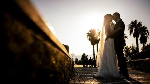 Wedding photographer Leonardo Scarriglia (leonardoscarrig). Photo of 12.02.2020