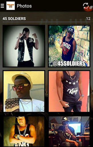 45 Soldiers|玩音樂App免費|玩APPs