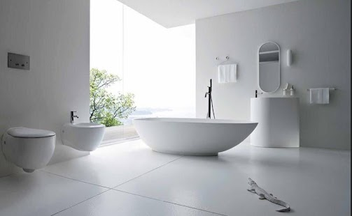 Modern Bathroom Design Ideas  screenshot thumbnail. Modern Bathroom Design Ideas   Android Apps on Google Play