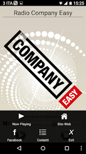 Radio Company Easy- screenshot thumbnail