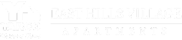 East Hills Village Apartments Homepage