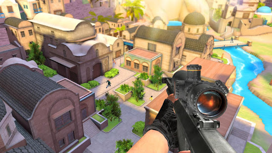 Game Sniper Master : City Hunter APK for Windows Phone