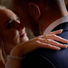 Wedding photographer Denis Volkov (tolimbo). Photo of 09.04.2018