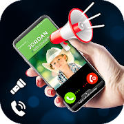 Caller Name Announcer & Flash Alerts on Call & SMS