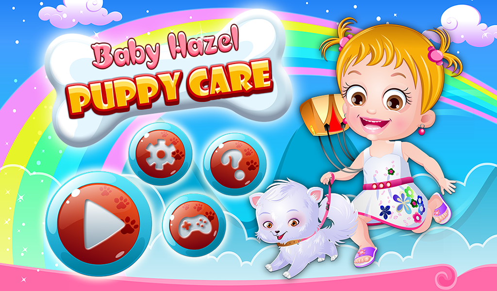 Baby hazel puppy care android apps on google play