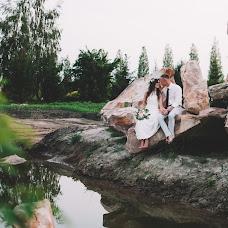 Wedding photographer Olya Gorscharuk (LiaGood). Photo of 03.09.2016