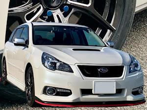 レガシィツーリングワゴン BRG GT DIT EyeSight 2013年式のカスタム事例画像 たかぽんさんの2021年09月17日18:13の投稿