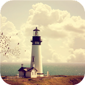 Lighthouse. Super Wallpapers