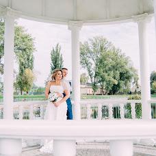 Wedding photographer Viktoriya Tisha (Victoria-tisha). Photo of 23.02.2018