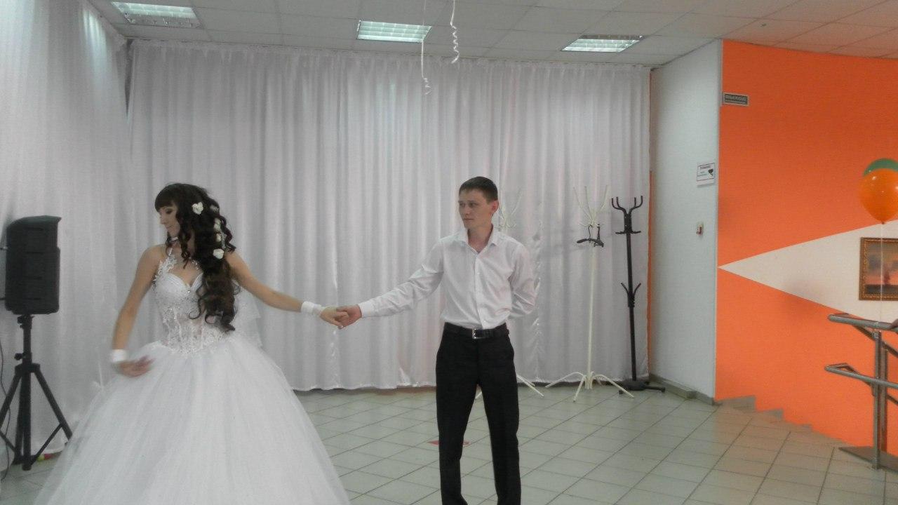 Валентина Чернышкова в Уфе