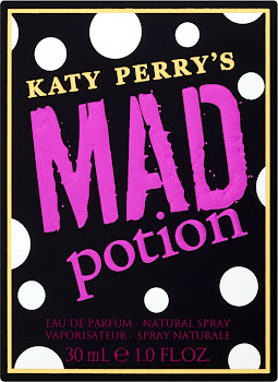Katy Perry Mad Potion for Women Eau de Parfum - 30 ml