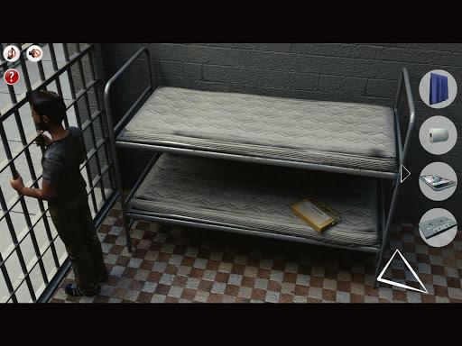 Escape the prison adventure apkpoly screenshots 3