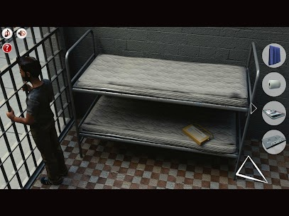 Escape the prison adventure App Latest Version Download For Android and iPhone 3