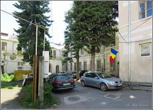 Photo: Piata Republicii, Nr.15  - Fostul Palat al Postei si Finantelor  - monument istoric - 2017.05.19