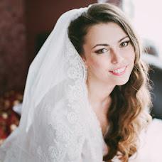 Wedding photographer Inna Pticyna (innaptitsyna). Photo of 17.10.2013
