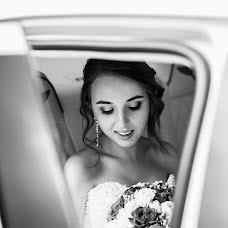 Wedding photographer Yuliya Kuznecova (kuznetsovaphoto). Photo of 23.07.2017