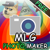 MLG Photo Maker Free