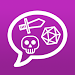 mRPG - Chat app to play RPGs icon