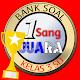 Download Sang Juara: Bank Soal Ujian SD Kelas 3 For PC Windows and Mac