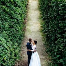 Wedding photographer Grzegorz Kubiak (GrzegorzKubiak). Photo of 03.09.2016