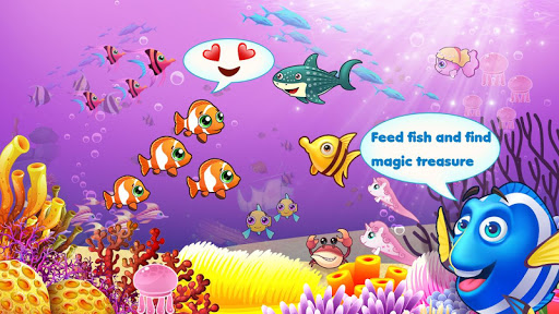 Magic Aquarium - Fish World 1.1.3181 gameplay | by HackJr.Pw 18